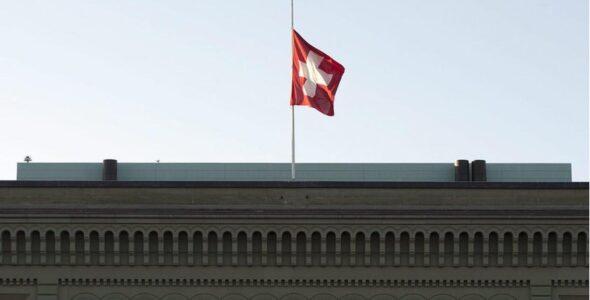 Corona-Wahnsinn: Der Niedergang der Schweizer Verfassung